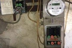 100 Amp Service in Fishtown
