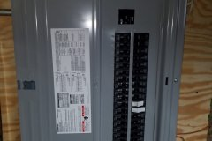 200 Amp Upgrade in Wissahickon