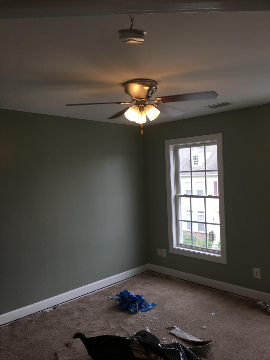 Ceiling Fan Installation In Philadelphia Lauterborn Electric