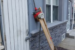 General Contractor Bad Electrical Work