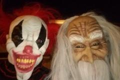 Lauterborn Halloween