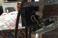 Knob and Tube Removal and Rewiring