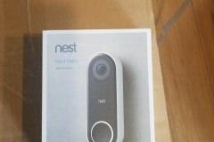 Video Doorbell Installation
