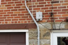 Winter Electrical Emergency