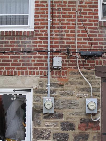 100 Amp Service Lauterborn Electric