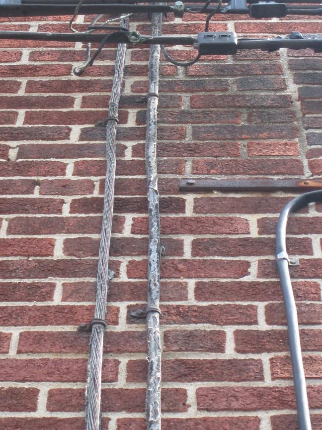 What Should Your Service Entrance Cable Look Like