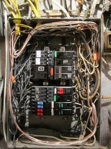 What Your Main Electric Panel Says About The Wiring In