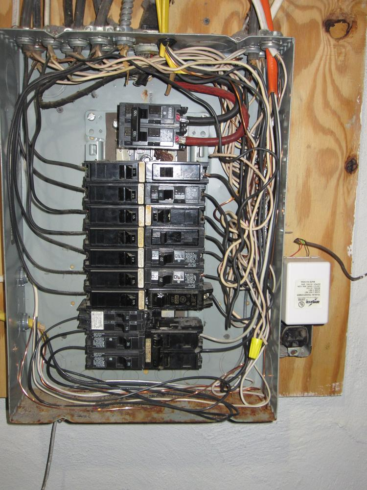 Checking your main electrical service line can save you money ...