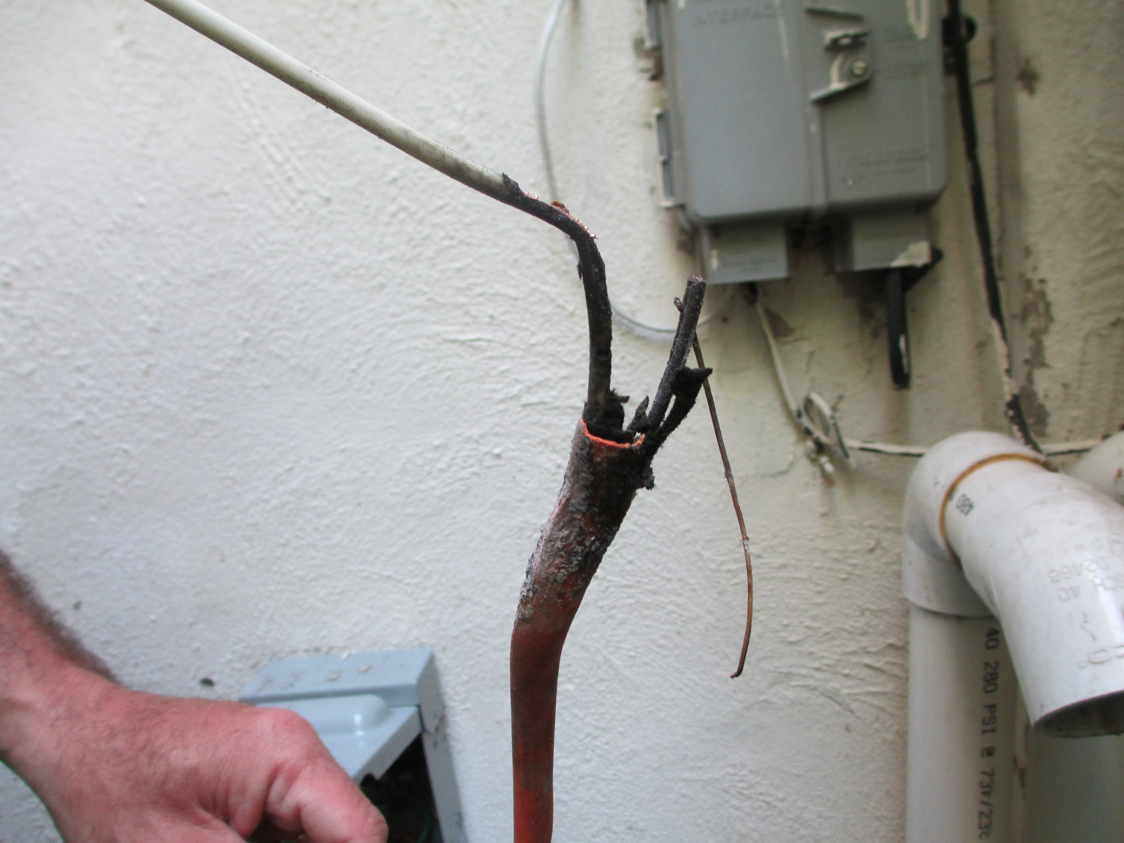 Protecting Wiring From Physical Damage Lauterborn Electric