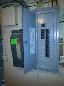 Lautrborn Electric
