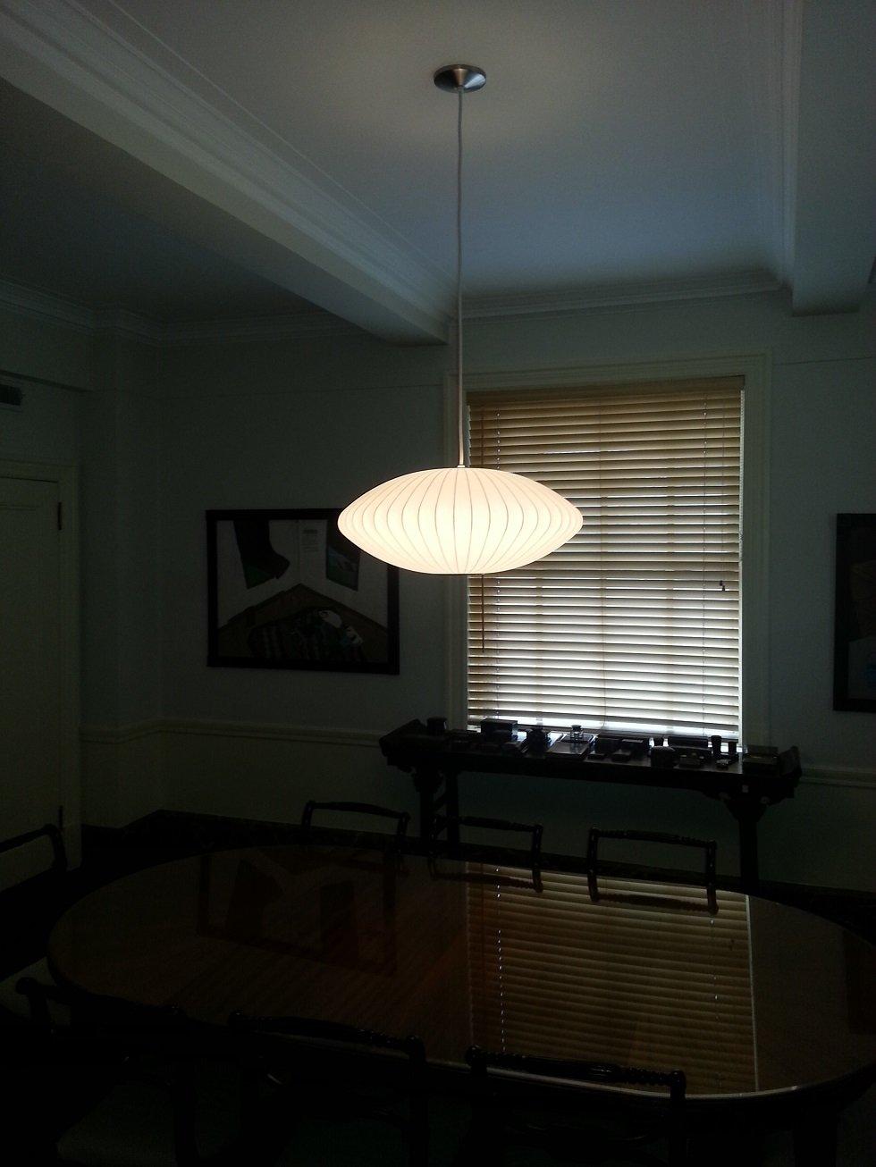 artsy lighting. Rittenhouse Square Artsy Light Install Lighting -