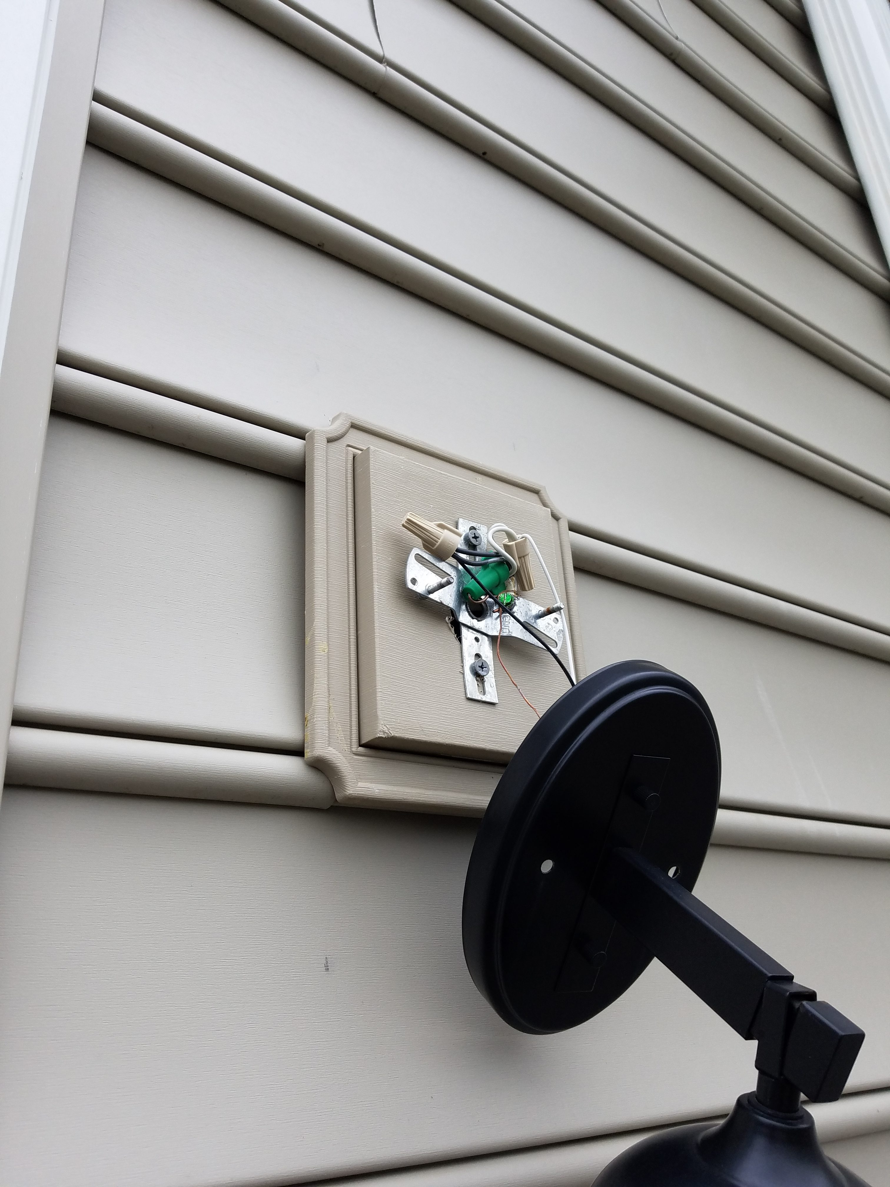 Electrician Philadelphia Electrical Contractors Wiring New House Cost If You Have Good Work Habits That Repeat During Installs It Becomes Second Nature Squaring Wires When Roughing In A